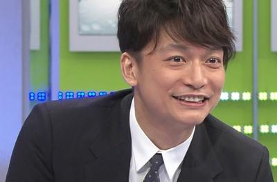 【悲報】SMAPの香取慎吾さん、11歳女児に夢中
