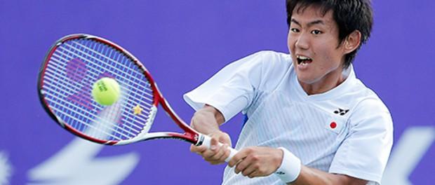 錦織2世と評判のアジア大会テニス男子シングルス優勝の西岡良仁さんが乃木坂46の大ファンであることが判明wwwwwww