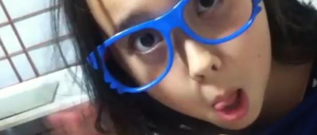 「ROCKSMITH」という音ゲーでギターを弾きこなす10歳の少女がすごすぎると話題に(動画あり)