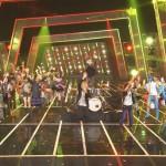 10月11日放送MUSIC JAPAN SPECIAL、本田翼、ロッチが司会に μ'sも出演するぞ!