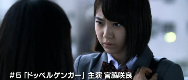【悲報】HKT48宮脇咲良ちゃんの劣化が激しすぎる件…(画像あり)