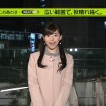 NEWS ZEROで櫻井翔と美人お天気キャスターが共演 → アラシック激怒でお天気キャスターがスタジオの外に追い出されるwwwwwww