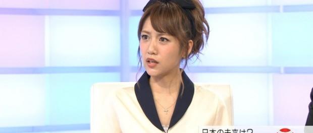 AKB48・高橋みなみが「TVタックル」に出演決定wwwwwwこの人はどこに向かっているの?