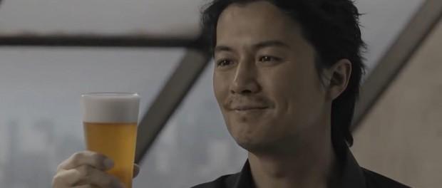 福山雅治、結婚後初の映画「SCOOP!」で主演 最近ヒゲを生やしていた理由はこれの役作りの為だった模様