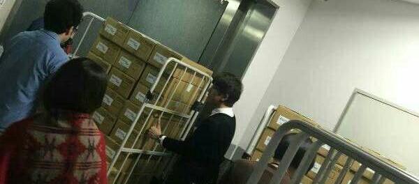タワレコで韓国グループEXOのCDを15000枚購入する猛者が現れるwwwwwwww