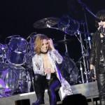 X JAPAN・YOSHIKI、SNS顔出しNGのジャニーズ(丸山隆平)が写りこんだ写真をツイートしてしまうwwww 椎名林檎、aikoの姿も