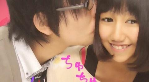 【衝撃】欅坂46・原田まゆの父親、中学教師との交際認めるwwww てか、親公認で付き合ってたとかなんぞこれwwwww