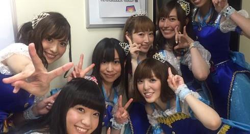 11月15日放送「MUSIC JAPAN」にアイドルマスター シンデレラガールズ(デレマス)出演キタコレwwwwwww