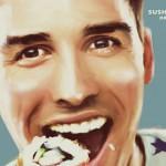 ORANGE RANGEの「SUSHI食べたい」とかいう曲が癖になるwwwwwwwww