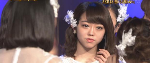 【悲報】AKB48、レコ大での口パクがバレるwwwww 峯岸みなみのマイクがダミーマイクだった【クソワロ】 画像 動画
