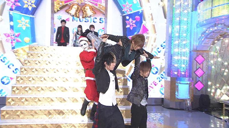 Mステスーパーライブ2015-金爆-006