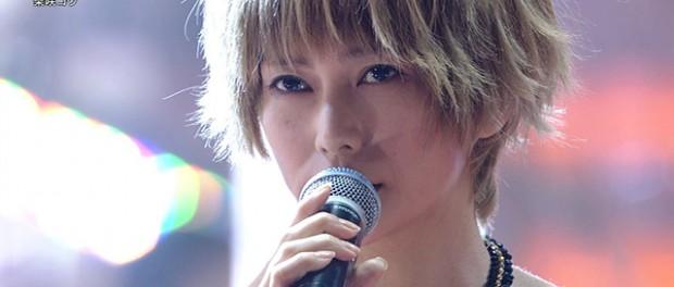 女優歌手の柴咲コウが衝撃の金髪ショートになってた、美人、かわいいと大反響!!! FNS歌謡祭2015(画像・動画あり)
