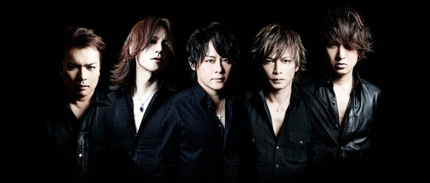 X JAPAN LUNA SEA L'Arc~en~Ciel GLAY を比較すると