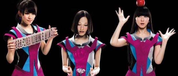 【朗報】Perfumeのマネージャー、有能だった