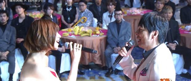 """ナイナイ岡村、FNS歌謡祭のコラボに""""合唱大会""""と不満タラタラ"""