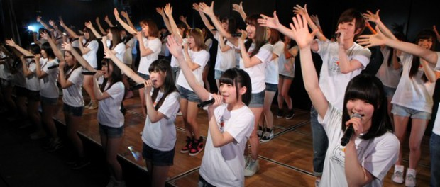 AKB48の人気は今年まで!(キリッ