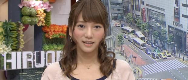 AKB48・高城亜樹、卒業 女優を目指す模様