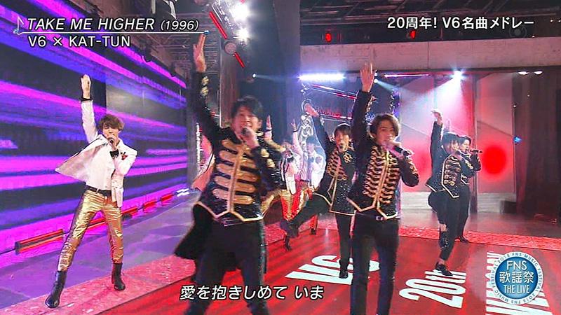 2015 FNS歌謡祭 THE LIVE ジャニーズ派閥越え-03