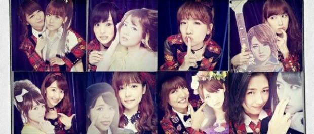 【邦楽の終わり】AKB48が遂にB'zを抜き去り、シングル総売上枚数日本一にwwwww