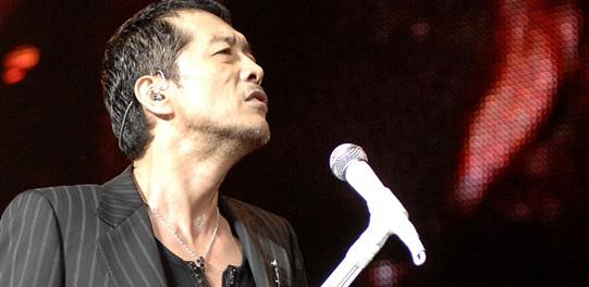 奥田民生、長渕剛、矢沢永吉←ここらへんのおっさん歌手って誰に需要あるのよ