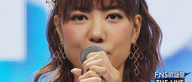 FNS歌謡祭の重大発表しょぼすぎwwwwwwwwwwwwwwww SKE48・宮澤佐江が卒業発表しただけ(画像あり)