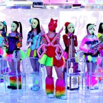 地下アイドル「仮面女子」の新曲「元気種☆」が予約だけで10万枚突破…どういうカラクリなんだ?