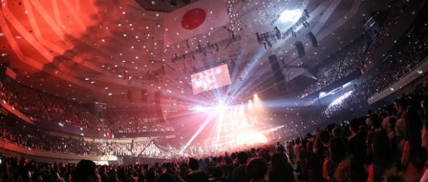 武道館とかドームとか何がいいの?2000人くらいのコンサートホールが一番よくない?