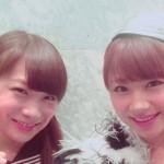 乃木坂・秋元真夏とモー娘。石田亜佑美が似ててワロタwww
