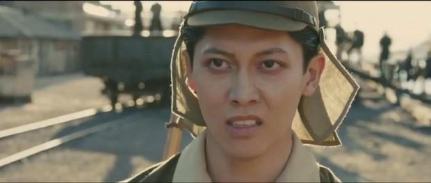 歌手MIYAVI、反日映画と話題の『アンブロークン』に出演 ネトウヨに叩かれまくっている模様