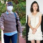 KAT-TUN田口淳之介の彼女 小嶺麗奈の現在の姿wwwww これは妊娠疑惑出てもしょうがないwwwww(画像あり)