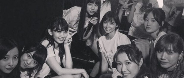AKB48初期メンバーの現在の姿がこちらになります(画像あり)