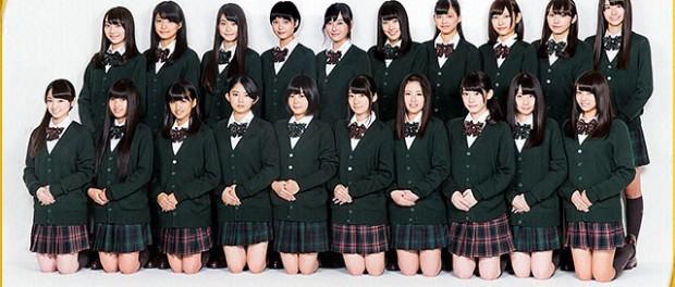 欅坂46が12月16日のFNS歌謡祭THE LIVEに出るってマジ?大丈夫か?