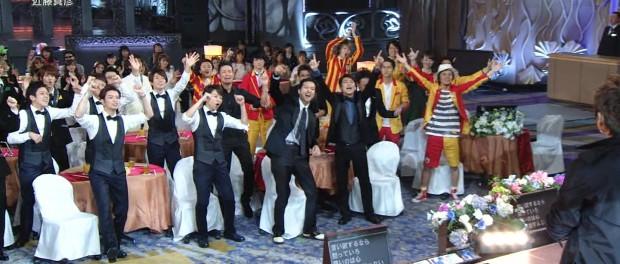 近藤真彦が歌ってる時に立ち上がって盛り上げる後輩ジャニーズが素晴らしいと大絶賛!!! FNS歌謡祭2015(画像あり)