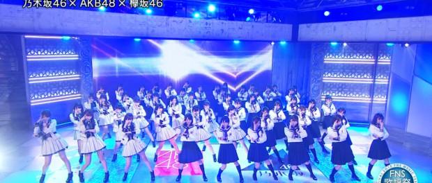 AKB48グループを全部合わせた人数知ってるヤツいんの?