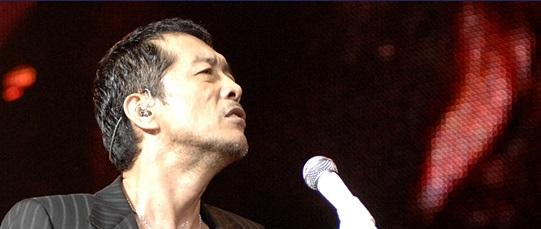 矢沢永吉「20代で苦労した者だけが、30代で夢の世界を見ることが出来る。」
