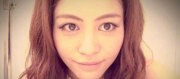 E-girlsの楓(20歳)可愛すぎワロタwwwwwwwwwwww