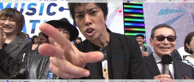 Mステ、来週1月29日放送回の出演者と曲目を発表!AKB48 勝利&健人 with ジャニーズJr. 氣志團 スガシカオ flumpool Little Glee Monster