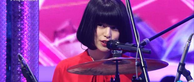 ゲスの極み乙女のドラムってかわいいんじゃね?