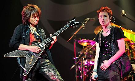 SIAM SHADEのギターDAITA、サヨク批判本を購入していた