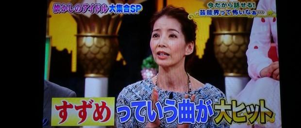 ピンクレディーが紅白を辞退した結果wwwwww 楽屋が物置のような部屋に… 元ピンクレディー増田恵子が明かす