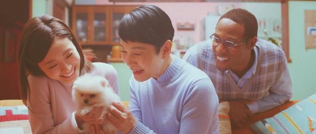 ソフトバンク「白戸家」新CM、子犬「ギガ」の声優に乃木坂46生駒里奈wwwww