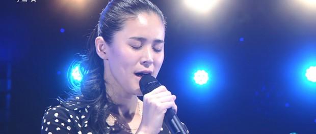 手嶌葵がMステで月9いつ恋主題歌「明日への手紙」を披露 歌声綺麗すぎて癒されたわ。。。(画像・動画あり)