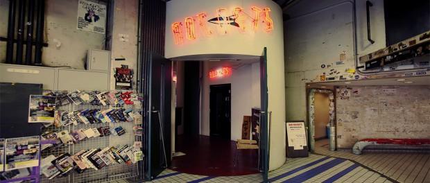 【悲報】難波ロケッツ運営会社が破産 「L'Arc~en~Ciel」活動初期のホームグラウンド