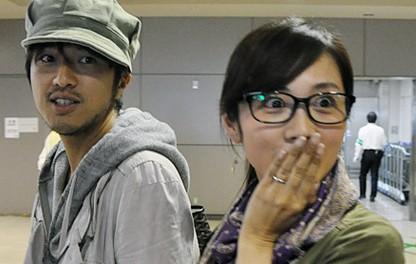 ゆず北川悠仁・高島彩夫妻に2人目の赤ちゃんが!!アヤパン妊娠6ヶ月を発表 おめでとぉぉぉおおお