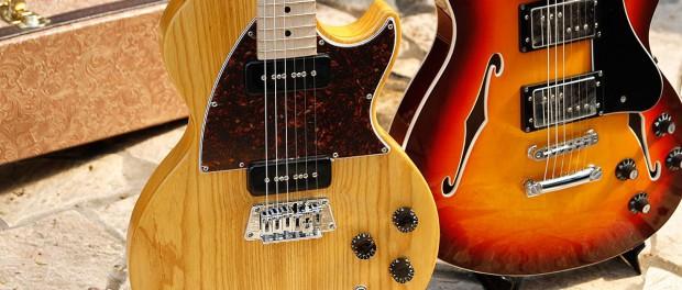 エレキギターがギブソンとフェンダーの2強だと思ってるニワカwwwwwwwwwww