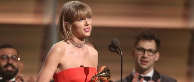 グラミー賞・最優秀アルバム賞がテイラー・スウィフトって…アメリカの音楽完全に終わったな