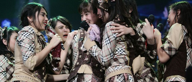 JKT48・はるごんこと仲川遥香が年内で卒業 卒業後もインドネシアに残る模様