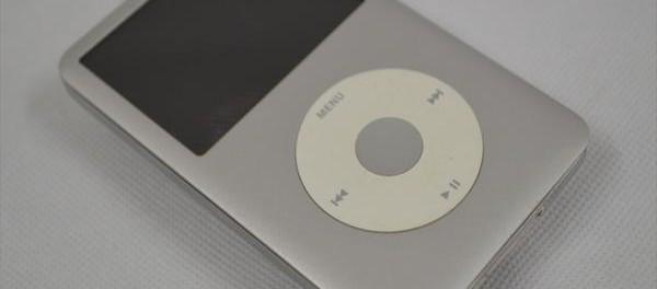 iPodの曲が全部消えてしまった・・・