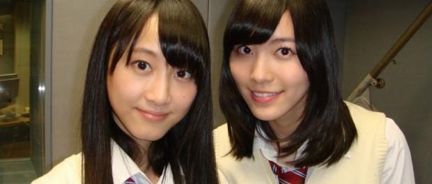 SKE48・松井玲奈「(松井)珠理奈と比較される事はそれほど気にならない」