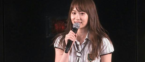 AKB48のスキャンダルを売りつけたメンバーは永尾まりやだった
